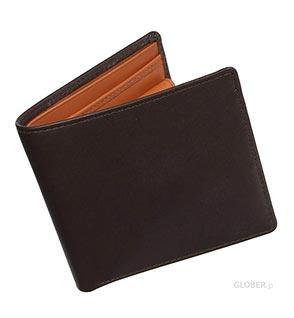 WHC2つ折り財布