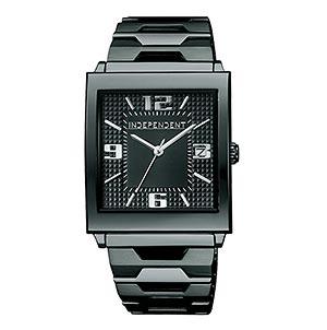 インディペンデント腕時計1