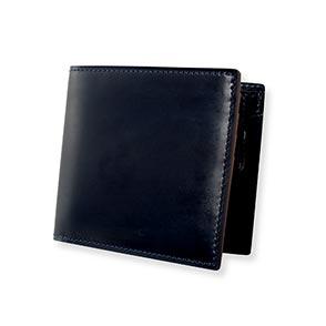シェルコードバン2(2つ折り財布)