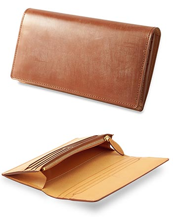 ganzo財布3