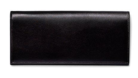ダンヒル財布1