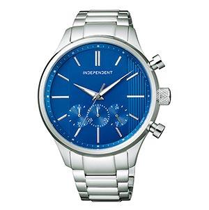 インディペンデント腕時計3