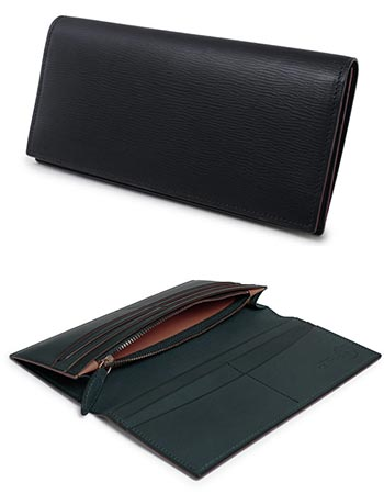 ganzo財布1