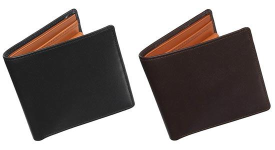 ホワイトハウスコックス財布2