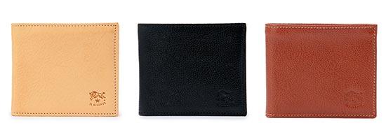 イルビゾンテ財布1