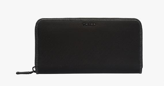 プラダ財布2