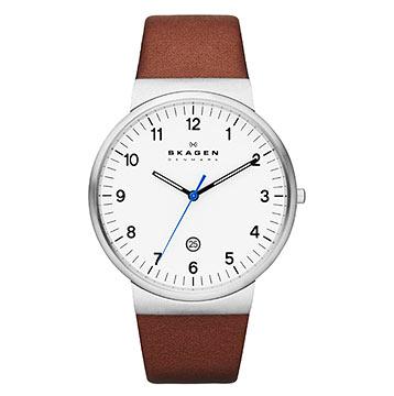 スカーゲン腕時計3