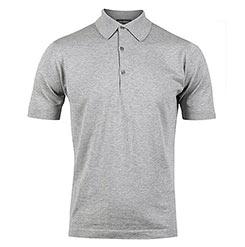 ジョンスメドレーポロシャツ2