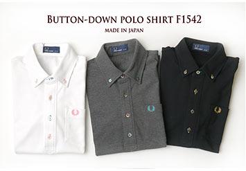 フレッドペリーポロシャツ5