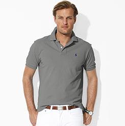 ラルフローレンポロシャツ1