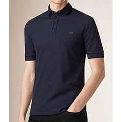 バーバリーポロシャツ1