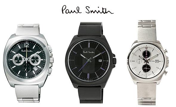 ポールスミス腕時計メンズ