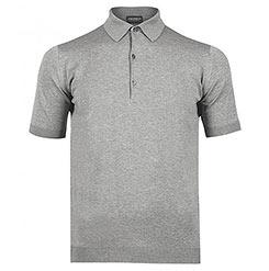 ジョンスメドレーポロシャツ3