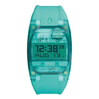 ニクソン青腕時計