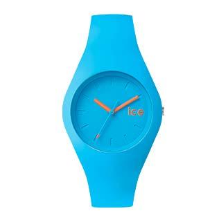 アイスウォッチ青腕時計