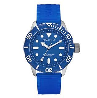 NAUTICA青腕時計