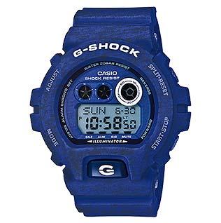 G-SHOCK青腕時計