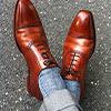 紳士靴の人気ブランド