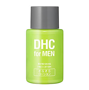 DHC-for-MEN--リフレッシング-フェース-ローション