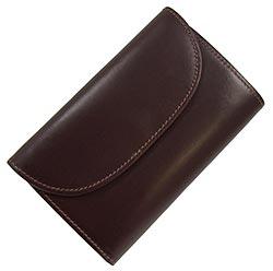 ホワイトハウスコックス財布3