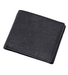 ポーター二つ折り財布1