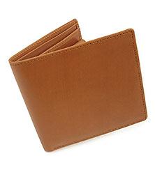 ホワイトハウスコックス二つ折り財布1