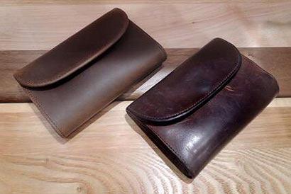 セトラー財布エイジング2