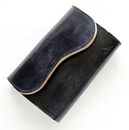 革蛸財布2