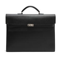 エルメスビジネスバッグ2