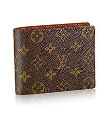 ルイヴィトン二つ折り財布3