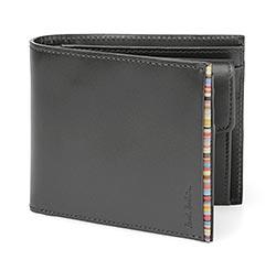 ポールスミス革財布3