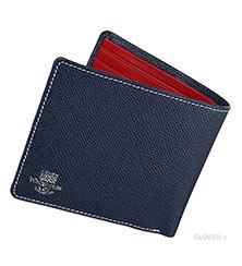 ホワイトハウスコックス二つ折り財布3