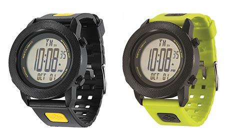 コロンビア腕時計1