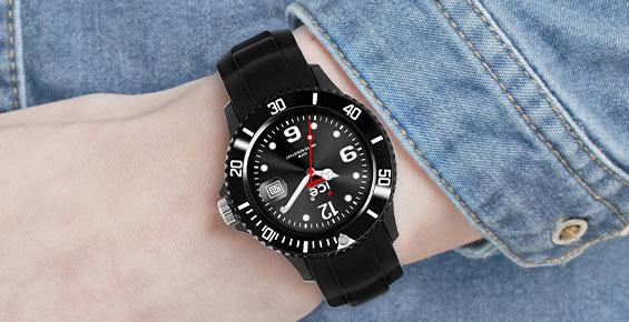 1万円台の腕時計ブランド【予算3万円以下】