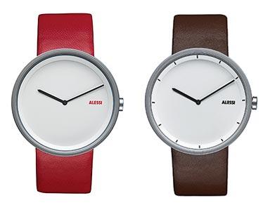 アレッシィ腕時計2