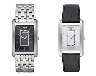 アルマーニ腕時計3