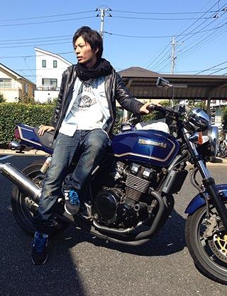 バイクスタイル3
