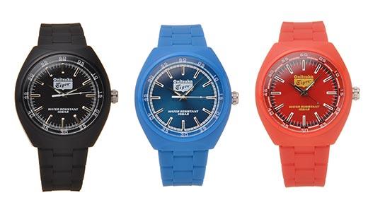 オニツカタイガー腕時計1