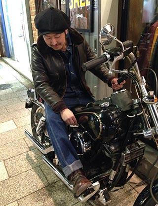 バイクスタイル4