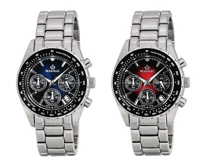 マーシャル腕時計2