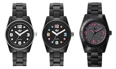 アディダス腕時計3
