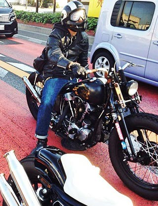バイクスタイル5