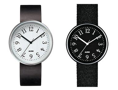 アレッシィ腕時計1