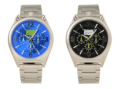 オニツカタイガー腕時計3