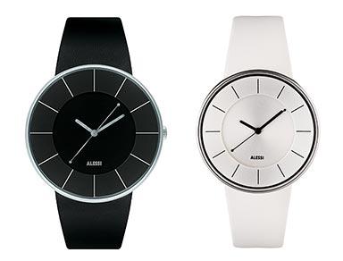 アレッシィ腕時計3