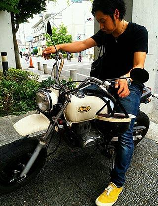 バイクスタイル6