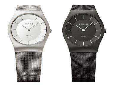 ベーリング腕時計1