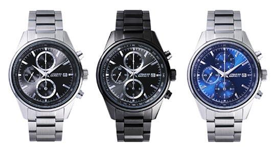キャサリンハムネット腕時計2