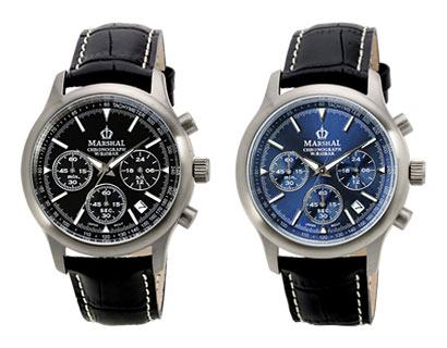 マーシャル腕時計1