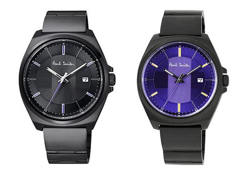 ポールスミス腕時計1